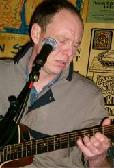 Fraser at OOTB 2004