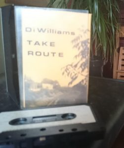 Di Williams cassette Take Route