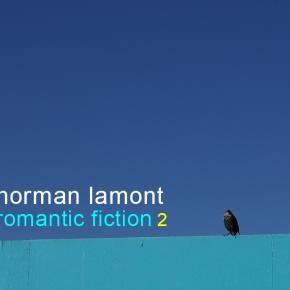 Romantic Fiction 2 cover