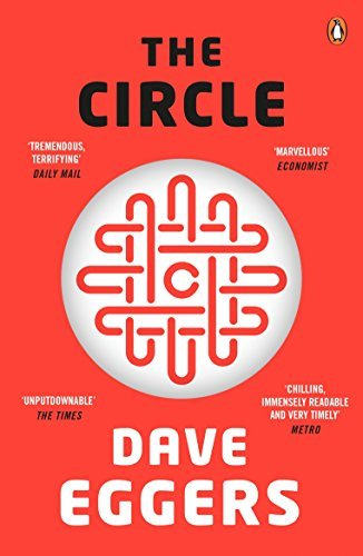 Cover of The Circle