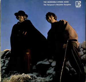 The Hangman's Beautiful Daughter album sleeve