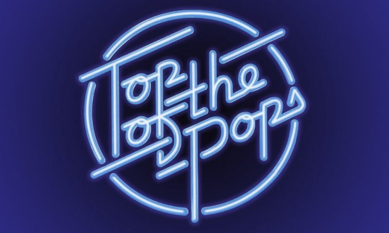 Top of the Pops logo